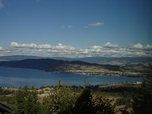 The West Kelowna and Kelowna areas of the Okanagan Valley offer a great many activities to visitors and residents alike.